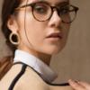 """Illustratin de l'article """"Quelles lunettes de vue stylées choisir ?"""